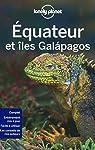 Equateur et Galapagos - 4ed par Planet