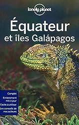 Equateur et Galapagos - 4ed