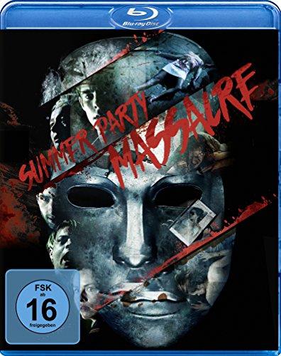 Bild von Summer Party Massacre [Blu-ray]