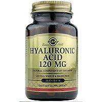 Solgar Ácido Hialurónico Complex Comprimidos ...