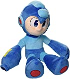 Best Capcom Of Mega Men - Little Buddy Mega Man 10 Plush Review