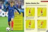 Die besten Fußballtricks - Mit Trainingsposter: Dribbeln, passen, schießen wie die Profis -