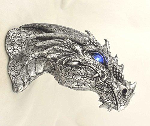Lámpara de dragón (aplique