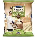 Daawat Rozana Gold Plus, 1kg