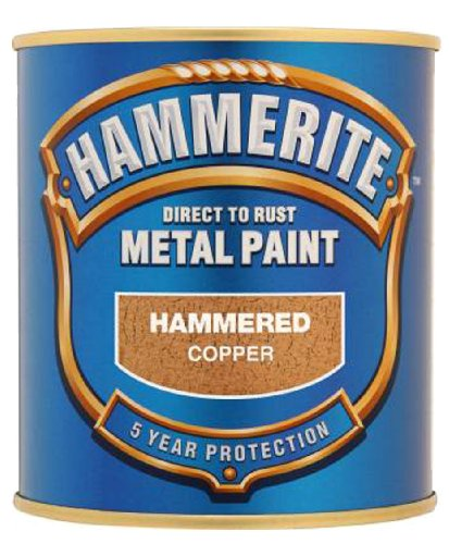 hammerite-5084822-metal-paint-hammered-copper-250ml