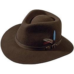 Chapeau de chasse Club Interchasse Harry / Bronze