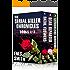 The Serial Killer Chronicles (Books 1-3)