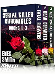 The Serial Killer Chronicles (Books 1-3) (English Edition)