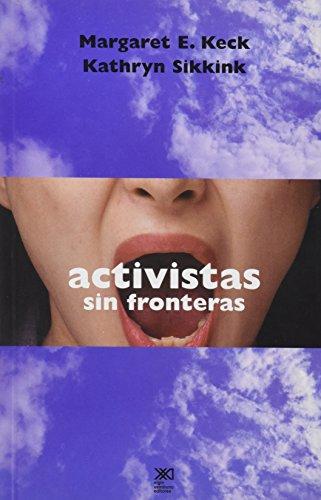 Activistas sin fronteras