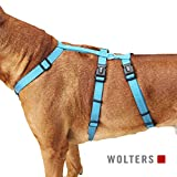 Wolters | Soft & Safe No Escape aqua | 70-100 cm