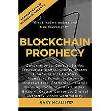 Blockchain Prophecy (Series 1) (English Edition)