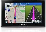 Garmin nüvi 2599 LMT-D EU Navigationsgerät (lebenslange Kartenupdates, DAB+, Sprachsteuerung, 12,7cm (5 Zoll) Touch-Glasdisplay) Bild 3