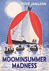 Moominsummer Madness (Moomins Collectors' Editions)