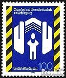 BRD (BR.Deutschland) 1649 (kompl.Ausgabe) 1993 Arbeitssicherheit (Briefmarken für Sammler)