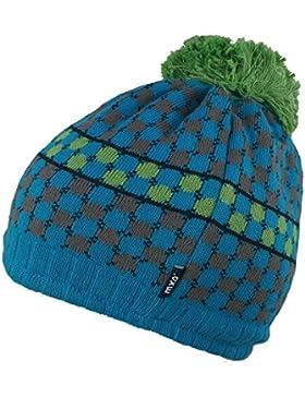 HUTX - Sombrero - para niña verde Bommel Grün 55