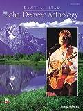 John Denver Anthology Easy Guitar Revised Edition Mlc