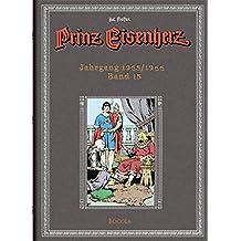 Prinz Eisenherz: Hal-Foster-Gesamtausgabe, Band 15: Jahrgang 1965/1966