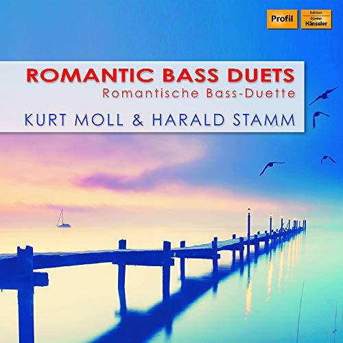 Preisvergleich Produktbild Romantic bass duets