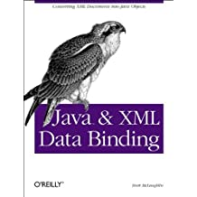 Java & XML Data Binding (Classique Us)
