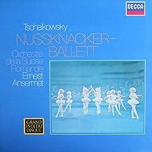 Tschaikowsky: Nussknacker-Ballett op. 71 [Vinyl Schallplatte] [2 LP Box-Set]