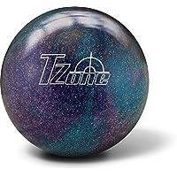 Boule de bowling de bowling Brunswick Zone T Cosmic–Deep Space