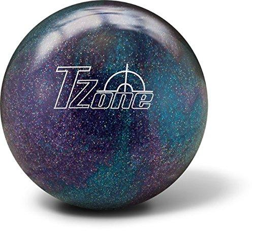 Bowlingball Bowlingkugel Brunswick T-Zone Cosmic - Deep Space, Gewicht in lbs:15 lbs
