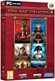 Total War Collection (PC DVD)