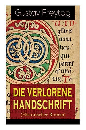 Die verlorene Handschrift (Historischer Roman): Band 1 bis 5