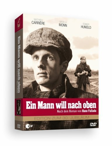 Bild von Ein Mann will nach oben (5 DVDs)