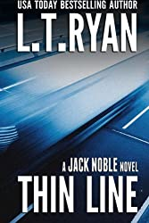 Thin Line (Jack Noble #3) (Volume 3) by L.T. Ryan (2014-03-19)