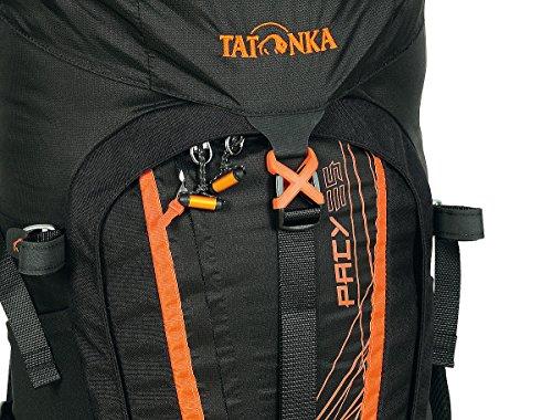 Tatonka Pacy 35 EXP - Bergsportrucksack Black