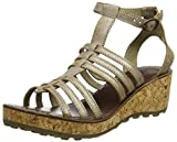 Fly London Women's Givo942fly Wedge Sandals