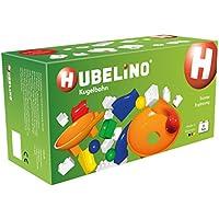 Hubelino–Canicas–Embudo Complemento–22Piezas–A Partir de 3años (100% Compatible con Duplo)