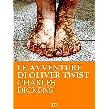 Le avventure di Oliver Twist (RLI CLASSICI) (Italian Edition)