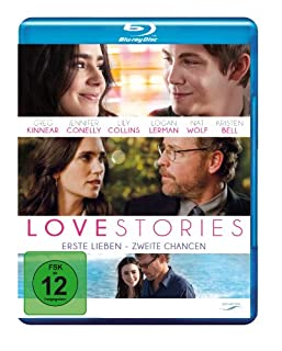 Love Stories - Erste Lieben, zweite Chancen [Blu-ray]