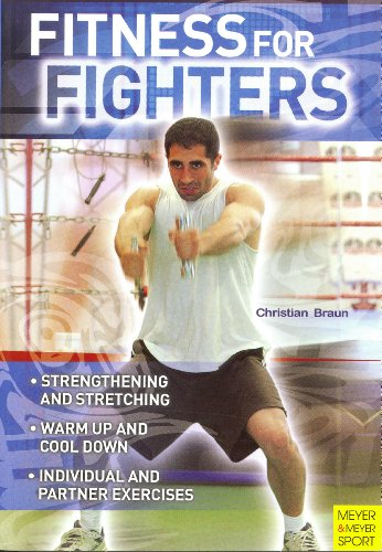 Fitness for Fighters di Christian Braun