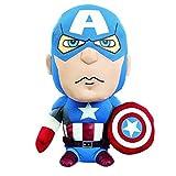 Marvel Medium Talking Iron Man Jouets en Peluche