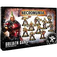 Jeux Atelier 99120599003Necromunda Goliath Gang miniature