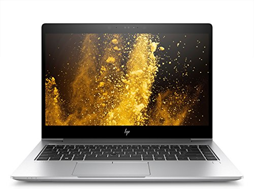 HP EliteBook 840 G5 (Silver)