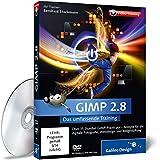 Produkt-Bild: GIMP 2.8 - Das umfassende Training