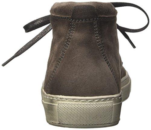 Guess Cole, Chaussures de Gymnastique Homme Gris (Grigio)