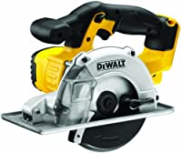 DeWalt DCS373 18v XR Cordless Metal Cutting Circular Saw No Batteries