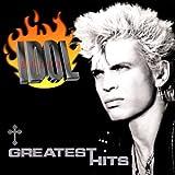 Songtexte von Billy Idol - Greatest Hits