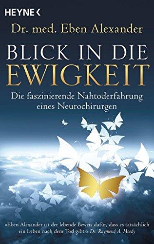 Buchseite und Rezensionen zu 'Blick in die Ewigkeit' von Eben Alexander