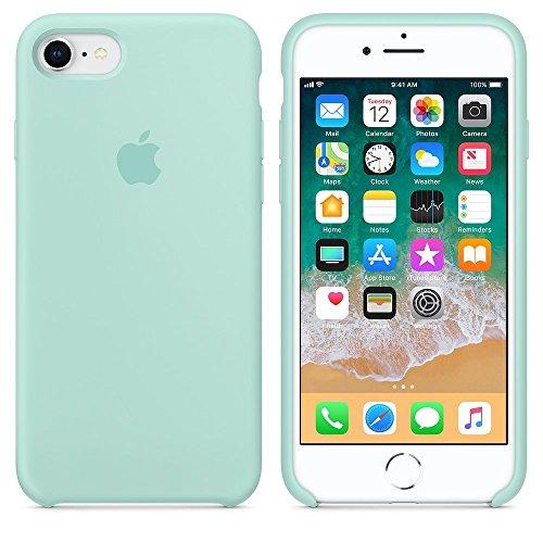 CABLEPELADO Funda Silicona iPhone 6/6s Logo Color