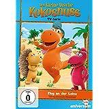 Der kleine Drache Kokosnuss, TV-Serie 1 - Flug an der Leine