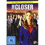 The Closer - Die komplette sechste Staffel