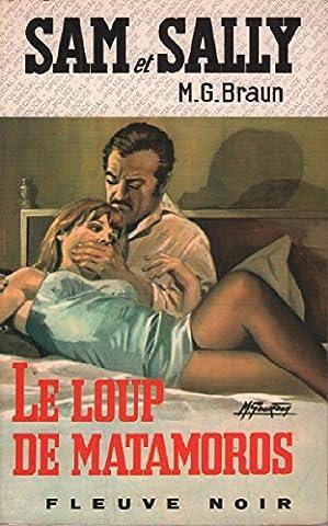 M.g.braun Special Police - Le Loup de