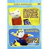 """Doble Diversion """"Stuart Little 1+2"""""""