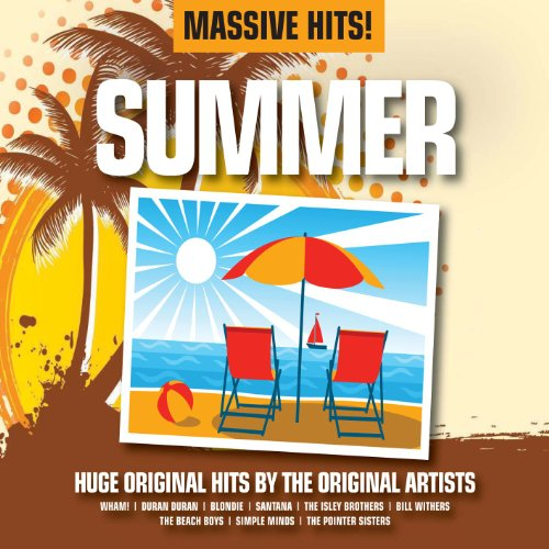 Massive Hits! - Summer